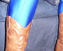 booty legs